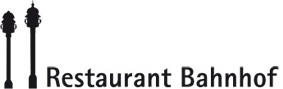 Restaurant Bahnhof Malters Logo